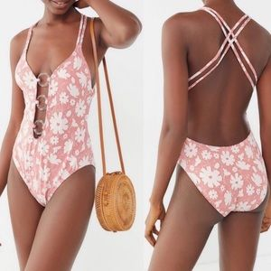 NWT Urban Outfitters Out From Under Pia Swimsuit